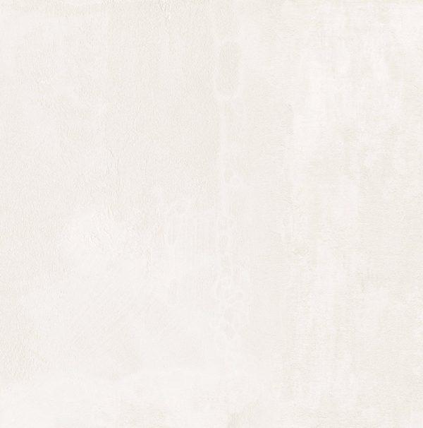BENEDIKT TILES ABK Crossroad Chalk White 80x80 nat. rett.
