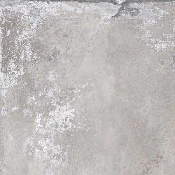 BENEDIKT TILES ABK Ghost Grey 60x60 nat. rett.