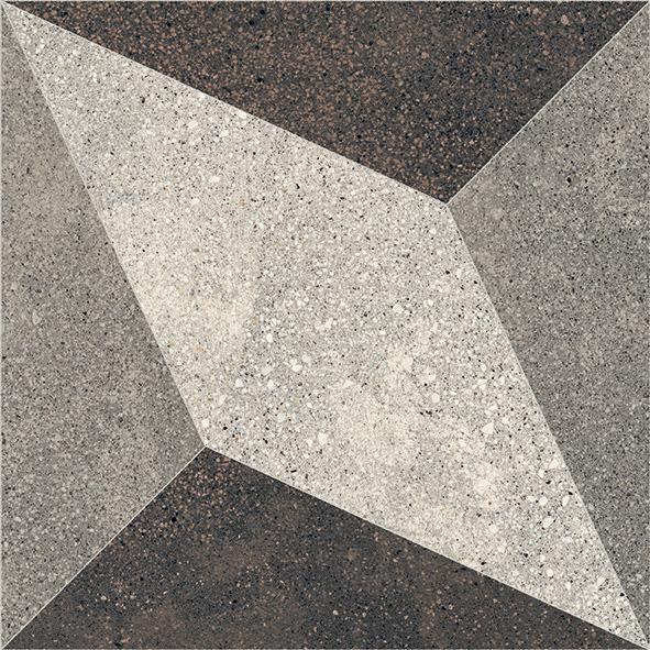 BENEDIKT TILES ABK Play Concrete Design A 20x20 nat.