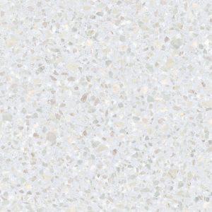 BENEDIKT TILES ABK Play Dots White 20x20 nat.