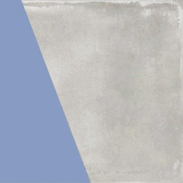 BENEDIKT TILES ABK Play Edge Mix Multicolor 20x20 nat.