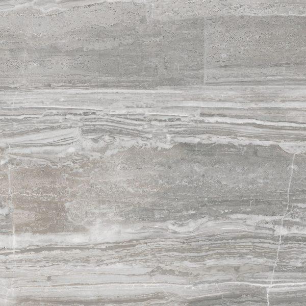 BENEDIKT TILES ABK Sensi Arabesque Silver 60x60 sablé rett.