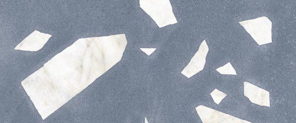 BENEDIKT TILES Ergon Medley Rock Blue 30×60 nat. rett.