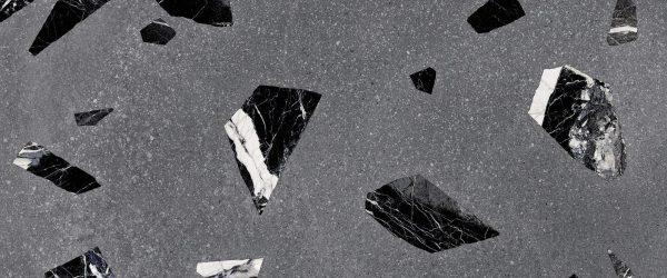 BENEDIKT TILES Ergon Medley Rock Dark Grey 60×120 nat. rett.