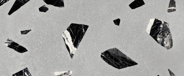 BENEDIKT TILES Ergon Medley Rock Grey 30×60 nat. rett.