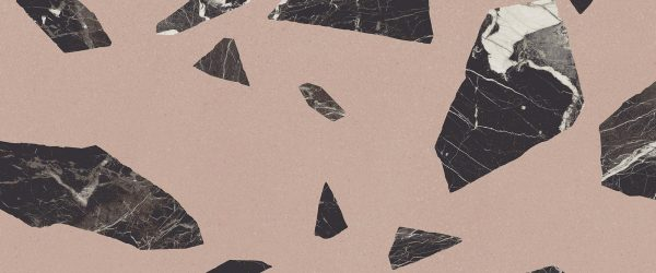 BENEDIKT TILES Ergon Medley Rock Pink 30×60 nat. rett.
