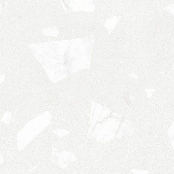 BENEDIKT TILES Ergon Medley Rock White 60×60 nat. rett.
