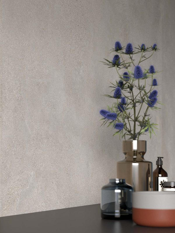 BENEDIKT TILES ABK Blend Concrete Ash 60x120 nat. rett.