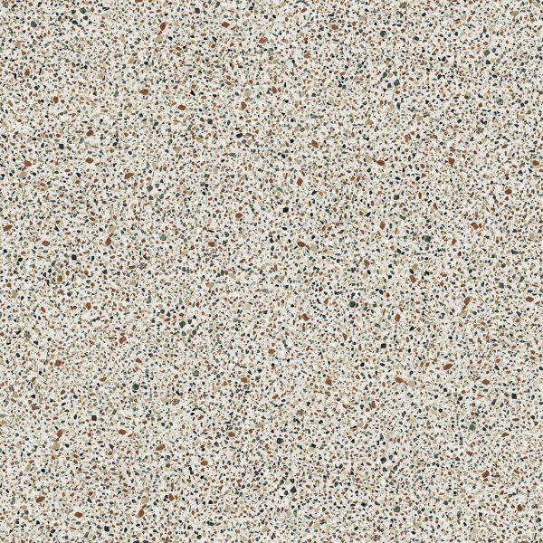 BENEDIKT TILES ABK Blend Dots Multiwhite 90x90 nat. rett.