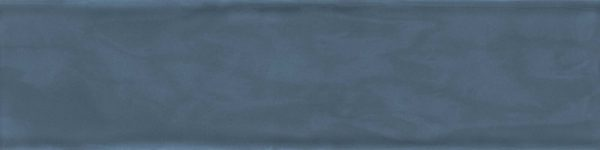 BENEDIKT TILES ABK Crossroad Brick Blue 7,5x30 glossy