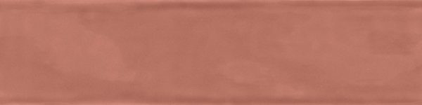 BENEDIKT TILES ABK Crossroad Brick Clay 7,5x30 glossy