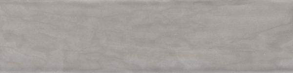 BENEDIKT TILES ABK Crossroad Brick Grey 7,5x30 glossy