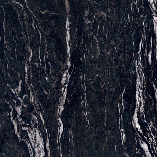 BENEDIKT TILES ABK Sensi Gems Titanium Black 120x120 nat. rett.