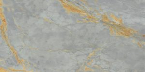 BENEDIKT TILES ABK Sensi Signoria Grigio Siena 60x120 lux rett.