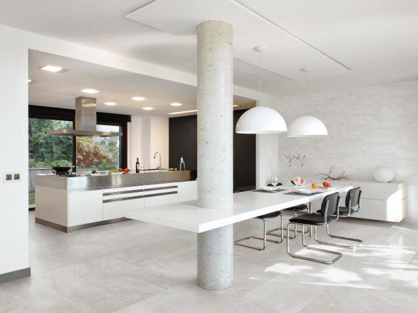 BENEDIKT TILES Ergon Architect Resin Berlin Grey 30x60 nat. rett.